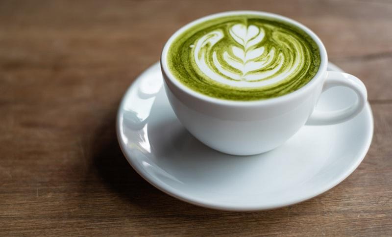 Cách pha bột trà xanh matcha thành thức uống thơm ngon